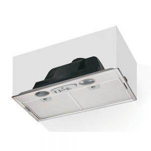 Faber Inca Plus Canopy Extractor Hood 520mm