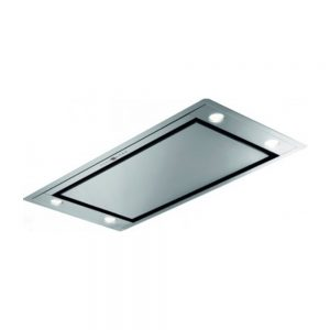 Faber Heaven Stainless Steel Ceiling Mounted Hood 1000mm