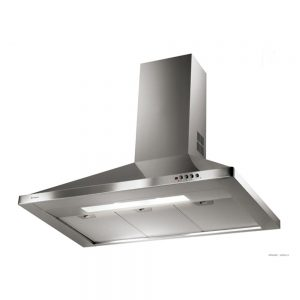 Faber Strip Chimney Extractor Hood Stainless Steel 600mm