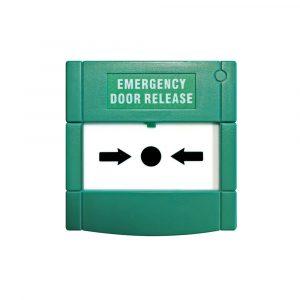 ESP EV-EBG – Emergency Break Glass / Door Release