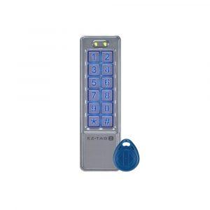ESP EZ-TAG3 Proximity Door Entry Keypad