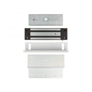 ESP IP67 500Kg Electromagnetic Lock Kit