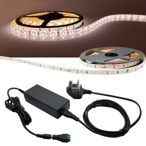 XE DIY PREMIUM LED STRIP KIT IP45 4000K NEUTRAL WHITE