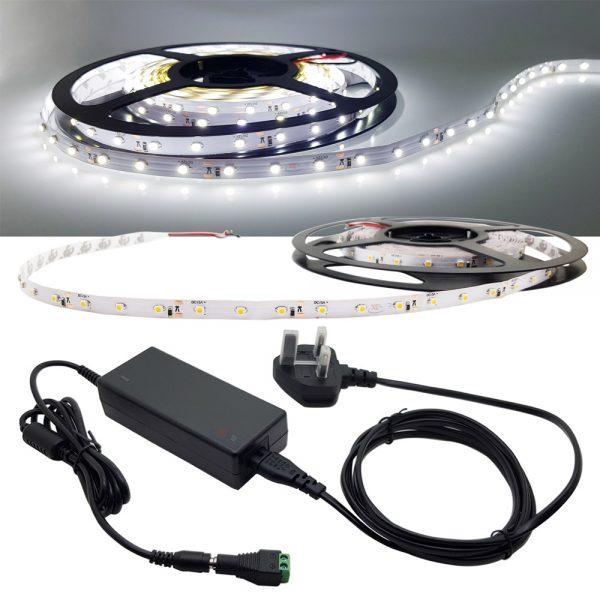 XE-DIY-Value-LED-Strip-Kit-4000K-IP20-Cool- White