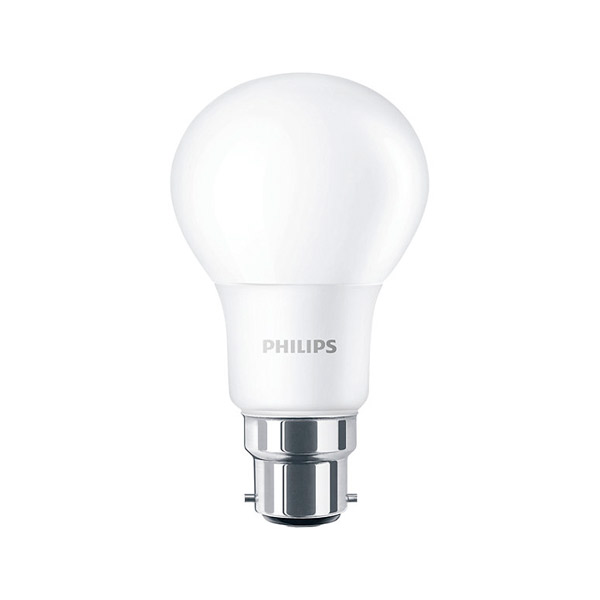 Philips-Corepro-B22 GLS LED 2700K