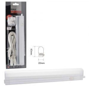 Robus SPEAR 3W LED Linkable Striplight 275mm, 3000K