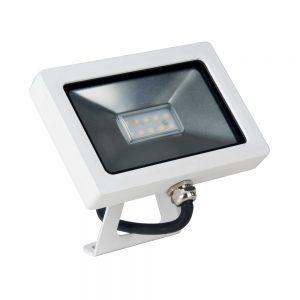 Robus Micro Activate 10W LED floodlight 4000K