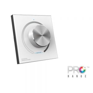 XE D Series D61 Wall Mount Touch Dimming Controller for Single Colour LED Strip