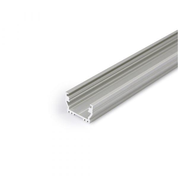 UNI12 Surface / Recessed Aluminum Profile