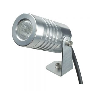 Robus DUET 2IN1 3W LED spike and wall mount fitting