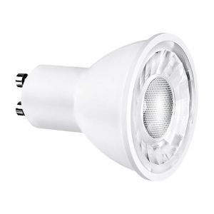 Aurora 5W GU10 LED Lamp 6400K