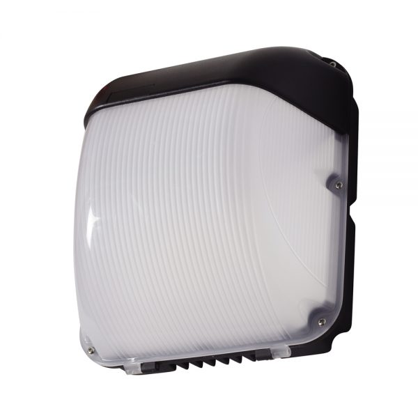 Robus FALCON LED Wall Light 30W Black 5500K