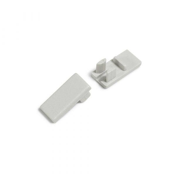 HI8 LED Profile End Caps