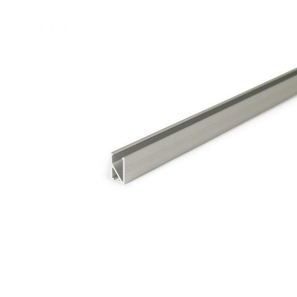 HI8 Recessed Edge Aluminium Profile