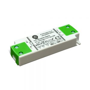 POS 20W, 24V DC Constant Voltage LED Power Supply / Driver