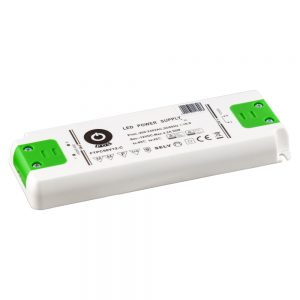 POS 50W, 24V DC Constant Voltage LED Power Supply / Driver
