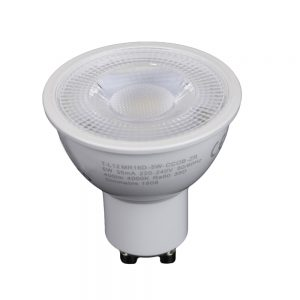 Robus DELPHI 4.5W LED LAMP NON DIMMABLE