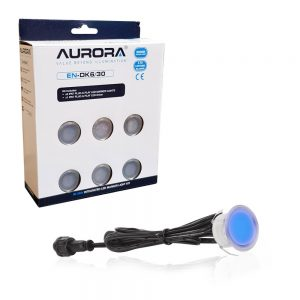 Aurora-M-Lite-6PK-Deck-Lights-Kit-Blue