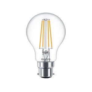 Philips Classic-Filament-LED BC:B22
