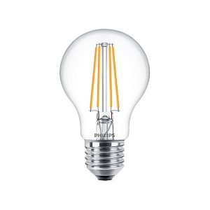 Philips-classic ES:E27 Filament LED Tradional Style Bulb