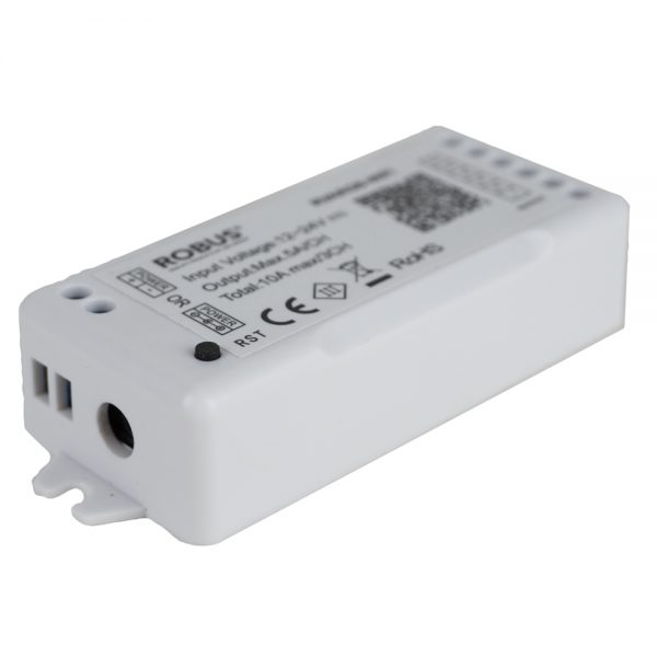 Robus VEGAS CONNECT 240W Wi-fi controller, RGBW