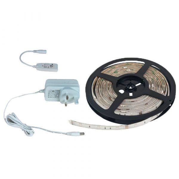 Robus PULSE Flexi-Strip LED Light Kit