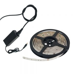 Robus Pulse 24W LED Strip Kit White