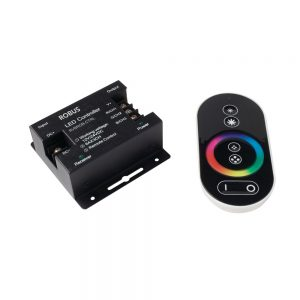 Robus-RVBRGB-CTRL LED Strip Remote Controller RGB