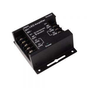 Robus VEGAS amplifier, IP20, RGB