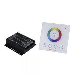 Robus VEGAS RGB Wall Panel & Controller