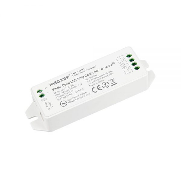 Mi-Light RF LED Dimming Controller