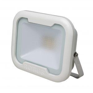 REMY 20W LED flood light, IP65, White, 4000K, c/w junction box