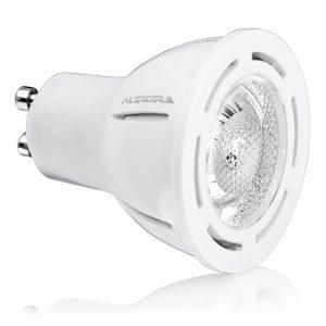 Aurora GU10 6W LAMP 3000K