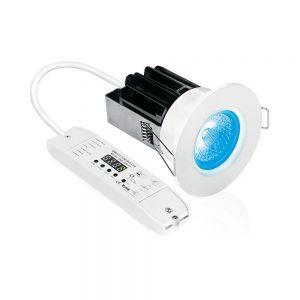 Aurora M10™ 15W RGB Fire Rated Downlight