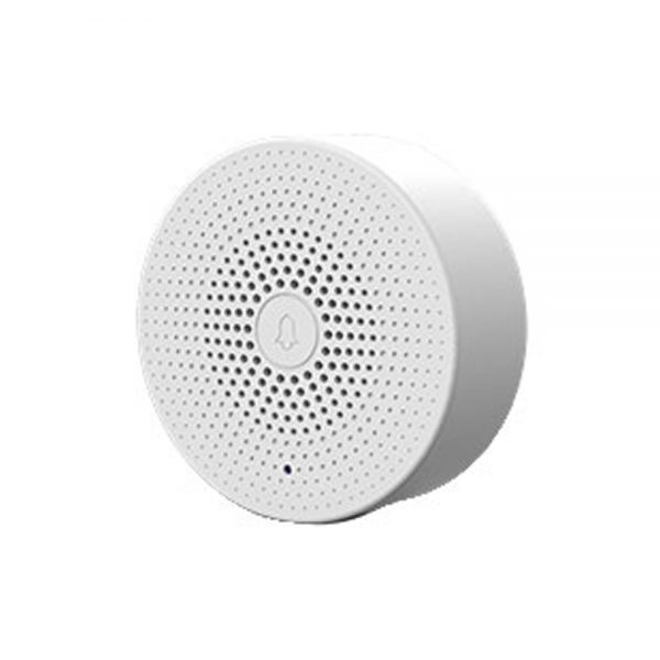 Robus Chime, for use with Doorbell Connect, White