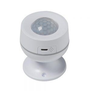 Robus PIR Connect, WIFI, IP20, White