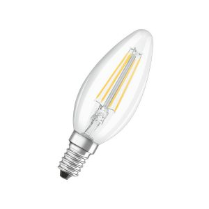 Osram-SES/E14-LED-Candle-Dimmable- Filament