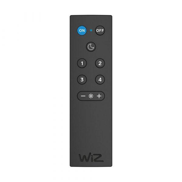 WiZ 4lite Smart Remote Control WiFi