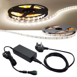 XE DIY PREMIUM LED STRIP KIT IP20 4000K Neutral WHITE
