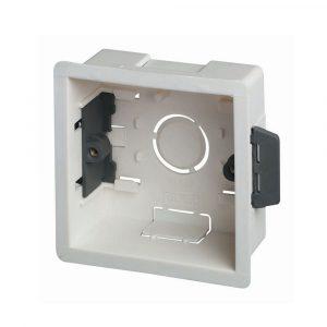 Click 1G 47mm Deep Drylining Box