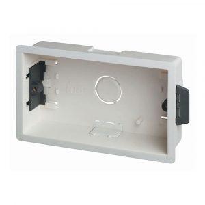 Click 2G 47mm Deep Drylining Box