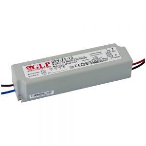GPV 75W, 12V DC Single Output Switching LED Driver