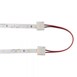 Robus VEGAS 4.8W CCT1 IP20 Strip-strip Connectors 150mm (10 Pack)