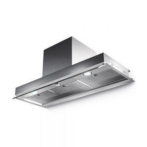 Faber In-Nova Comfort Stainless Steel