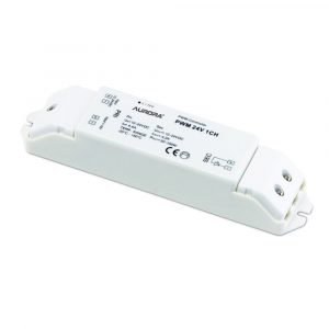 Aurora 1-10V Dimmable LED Controller