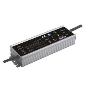 GLSV 200W, 12V Constant Voltage IP67 LED Driver