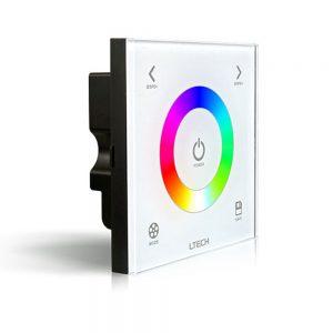 LTECH DX Series RGB DMX/RF LED Panel