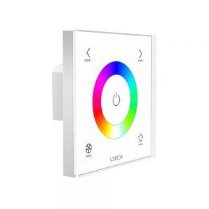 LTECH EX Series RGB DMX/RF LED Panel
