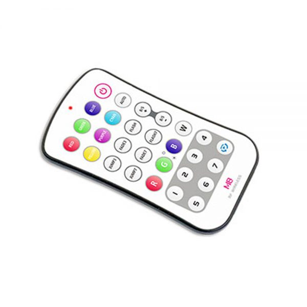 LTECH-M-Series-RGBW-RF-Replacement-Remote