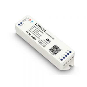 LTECH WIFI 102 Series RGBW LED Controller